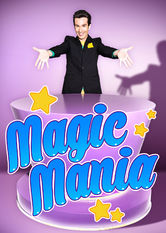 Magic Mania Netflix ES (España)