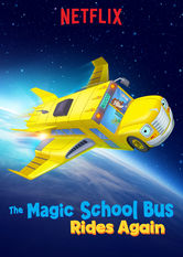 The Magic School Bus Rides Again Netflix US (United States)