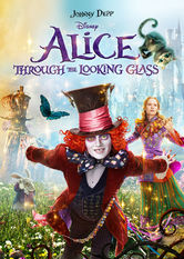 Alice Through the Looking Glass Netflix ES (España)