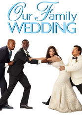 Our Family Wedding Netflix ES (España)