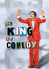 The King of Comedy Netflix AR (Argentina)
