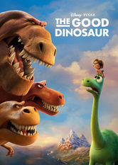 The Good Dinosaur Netflix ES (España)