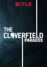 The Cloverfield Paradox Netflix ES (España)