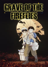 Grave of the Fireflies Netflix ES (España)