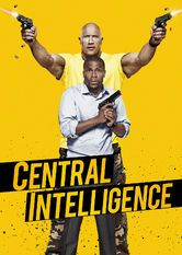 Central Intelligence Netflix ES (España)