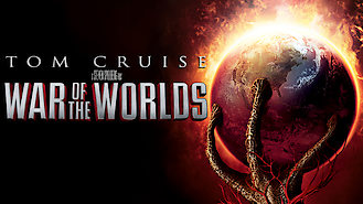 Is War of the Worlds on Netflix?