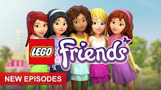 Lego Friends (2012) on Netflix in Portugal
