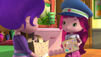 Strawberry Shortcake: Berry Bitty Adventures: Season 1: The Berry Best You Can Bee