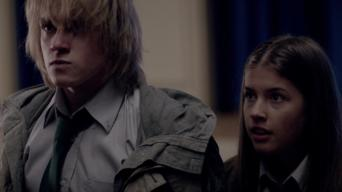 Wolfblood: Season 2: Leader of the Pack