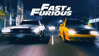 Is Fast Furious 2009 On Netflix Egypt