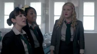 Wolfblood: Season 2: Dances with Wolfbloods
