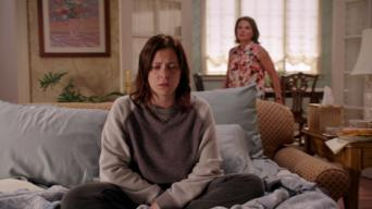 Crazy Ex-Girlfriend: Season 3: I Never Want to See Josh Again.