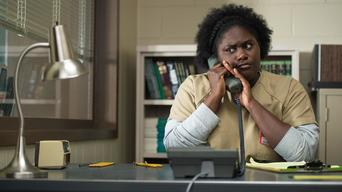 Orange Is the New Black: Season 4: (Don't) Say Anything