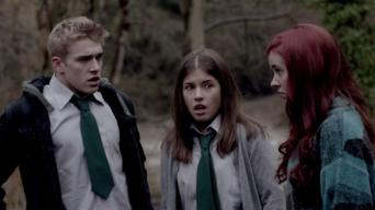 Wolfblood: Season 2: The Girl from Nowhere