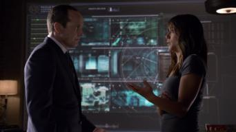 Marvel's Agents of S.H.I.E.L.D.: Season 2: A Hen in the Wolf House