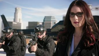 Marvel's Agents of S.H.I.E.L.D.: Season 1: The Magical Place