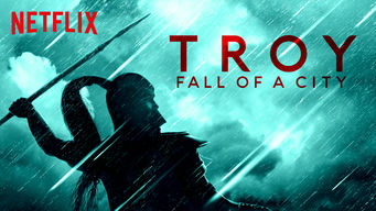 Is Troy: Fall of a City: Troy: Fall of a City (2018) on