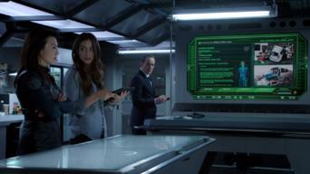 Marvel's Agents of S.H.I.E.L.D.: Season 1: End of the Beginning