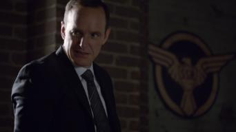 Marvel's Agents of S.H.I.E.L.D.: Season 2: The Writing on the Wall