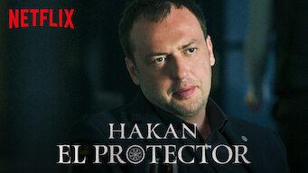 Hakan, el protector (2018)