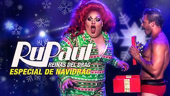RuPaul Reinas del drag: Especial de Navidrag (2018)