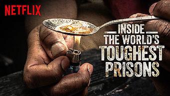 Inside the World's Toughest Prisons (2018)