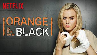 Orange Is the New Black (2017)