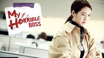 My Horrible Boss (2016)