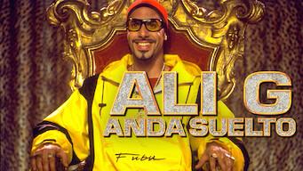 Ali G anda suelto (2002)