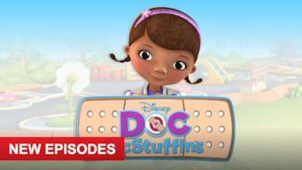Doc McStuffins: Doc McStuffins: Season 4