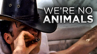 We're No Animals (2015)
