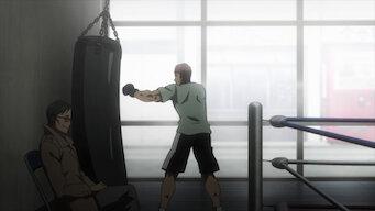 Terraformars: Season 1: Boxer