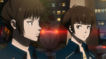 Psycho-Pass: Psycho-Pass 2: The Scales of Justice
