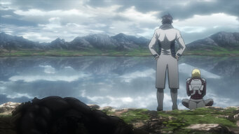 Terraformars: Season 1: Exceptional Two: The Miracle Child
