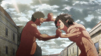 Attack on Titan: Season 1: Hearing the Heartbeat: Battle of Trost District, Part 4