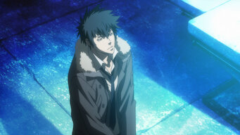Psycho-Pass: Psycho-Pass: And Then, Silence