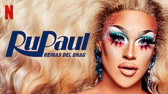 RuPaul: reinas del drag (2019)