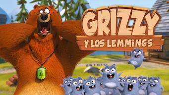 Grizzy y los lemmings (2017)