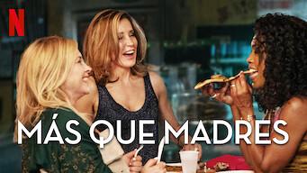 Más que madres (2019)