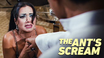The Ant's Scream (2010)