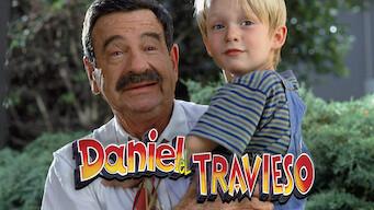 Daniel el travieso (1993)