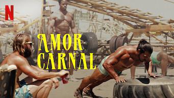 Amor carnal (2016)