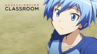 Assassination Classroom (2016)