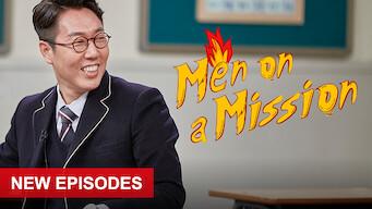 Men on a Mission (2019)