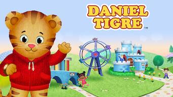 Daniel Tigre y su mundo (2014)