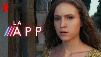 La app (2019)