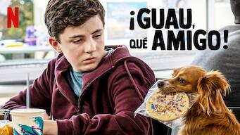 ¡Guau, qué amigo! (2020)