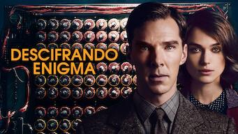Descifrando enigma (2014)