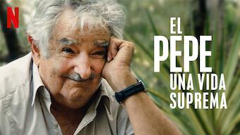 El Pepe, una vida suprema (2018)