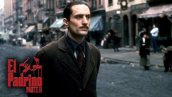 El padrino: Parte II (1974)